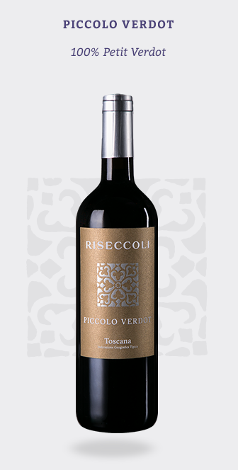 The very first 100% Petit Verdot ever bottled by a winery in the Chianti Classico and winner of numerous prestigious international world awards.