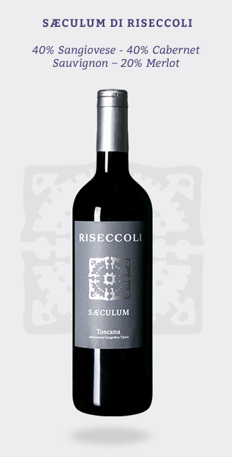 This Super-Tuscan blend is only produced in the best vintages with grapes selected and picked from our top parcels. A desirable and sought-after wine on both sides o the Atlantic and Asia.