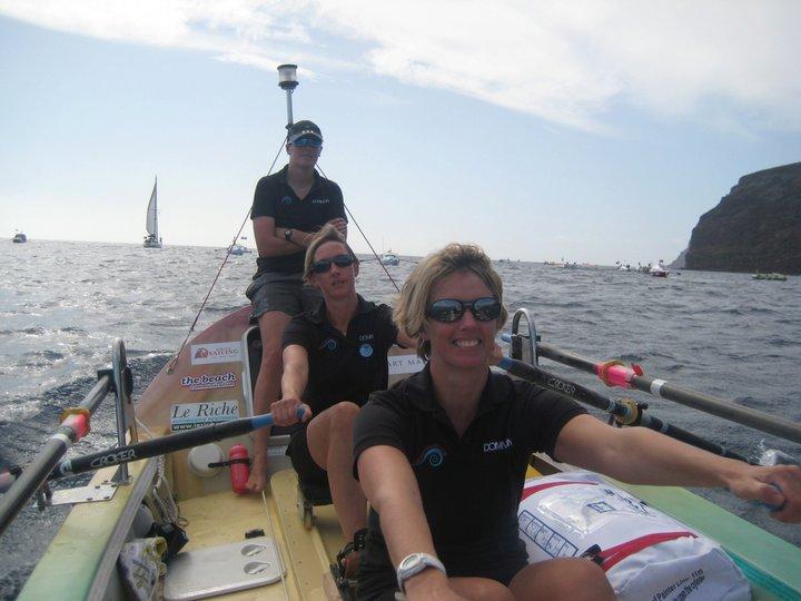 My 2010 Atlantic Crossing