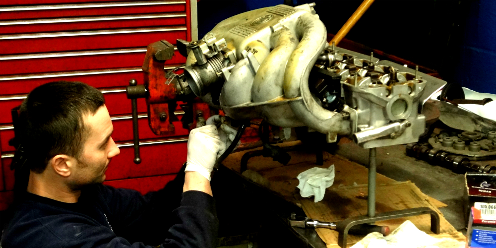 Quality Auto Care in West Hempstead Answers Rise In Demand For Engine Rebuilding Services