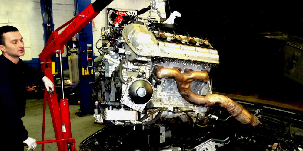 Quality Auto care offers European Car Engines repair and transmissions rebuild services in Port Washington, Long Island, Queens, Brooklyn and New York