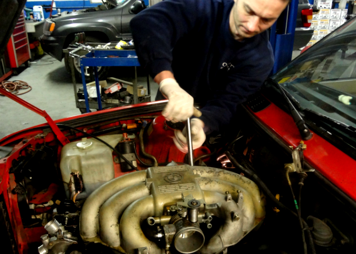 We are among the best foreign car repair shops on Long Island