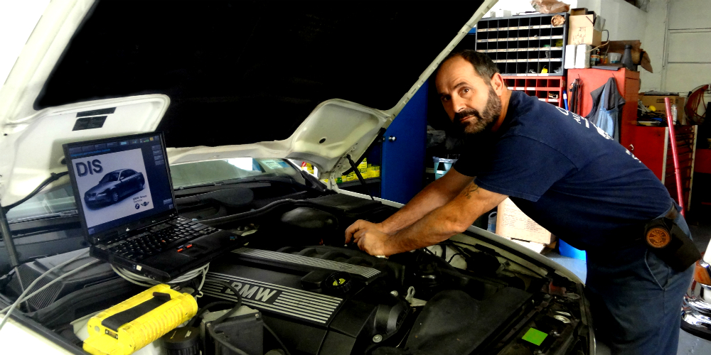 Quality Auto Care is an independent car repair shop serving Long Island