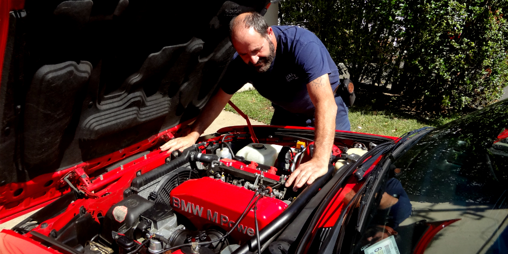 Quality Auto Care among the best car maintenance shops in the Tri-State Area, Long Island