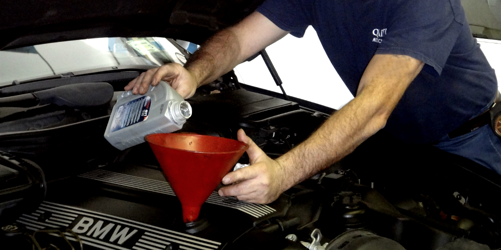 A trusted domestic car repair shop on Long Island
