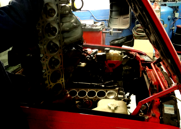 We offer engine rebuild services at quality Auto Care on Long Island