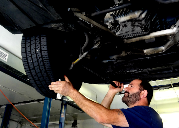 Our domestic and foreign car repair shop is long Island's leading car repair shop