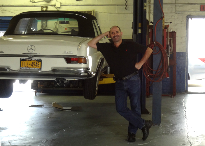 We are the most reliable European car repair shops on Long Island