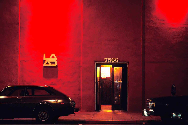 nightclub  los angeles / california   buy here