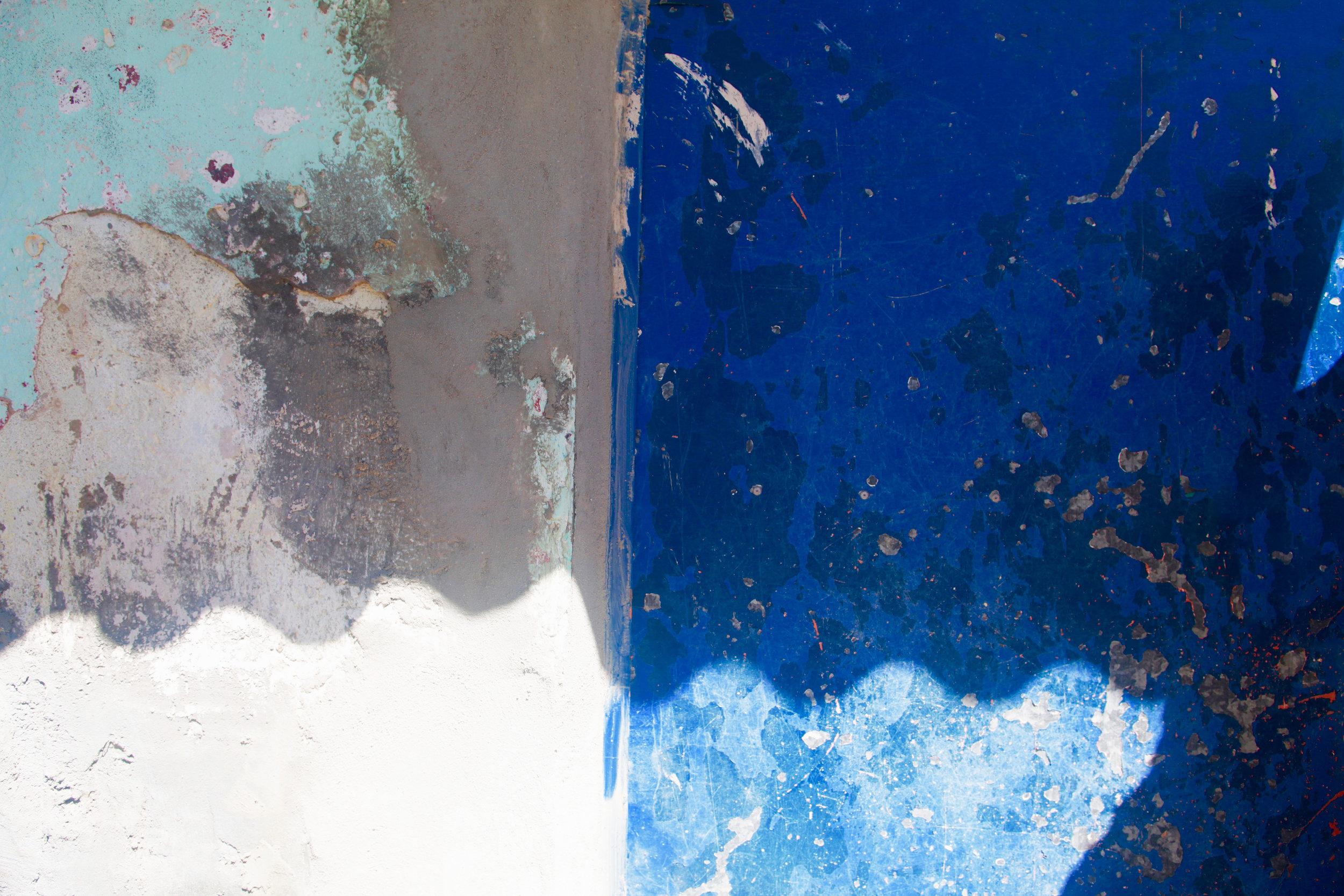 azul predominantemente  san fernando / andalucía