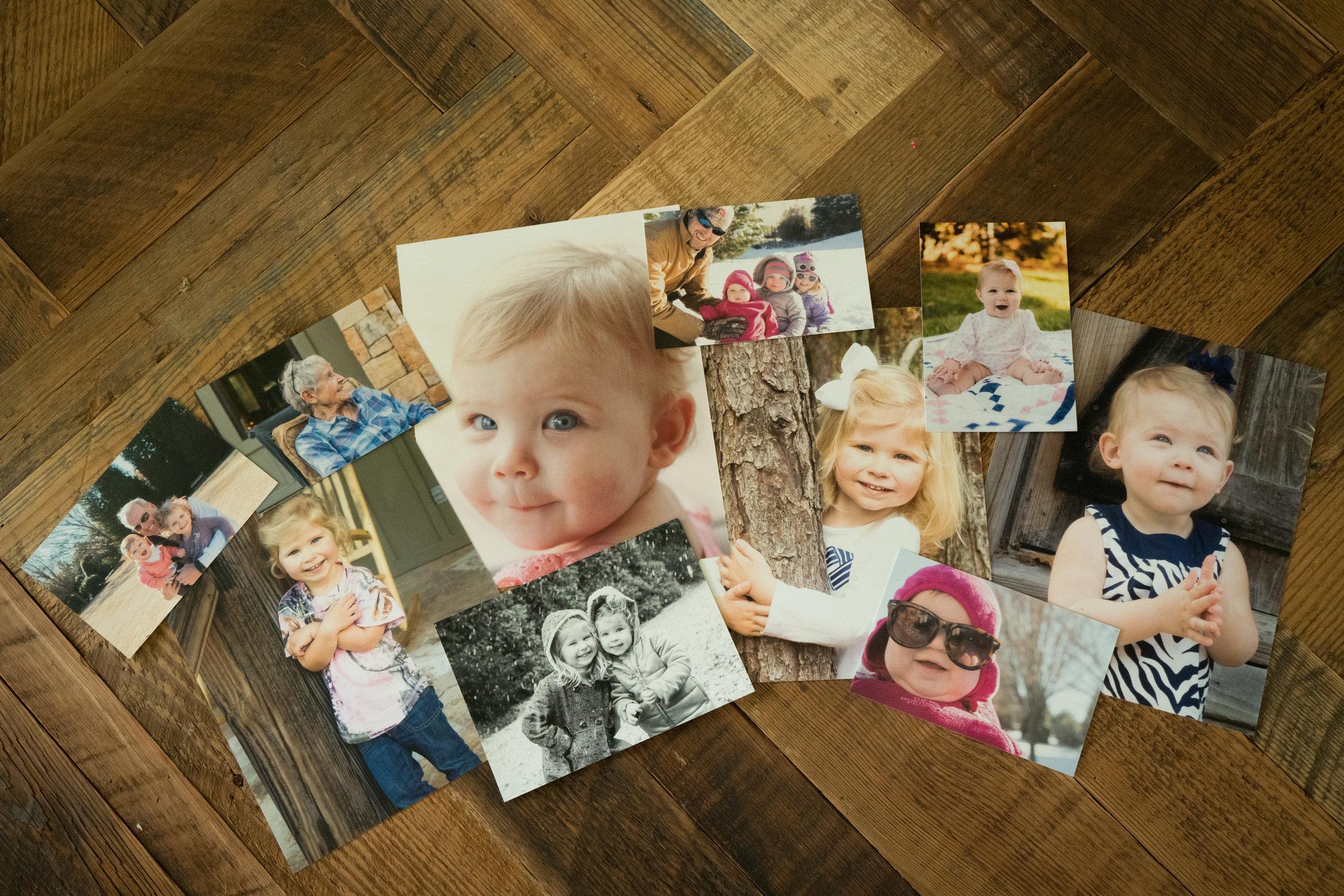 Mooresville Family Photos