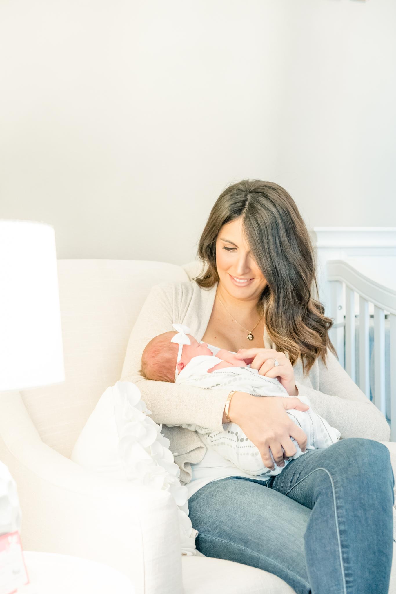 Newborn photographer | Mooresville NC