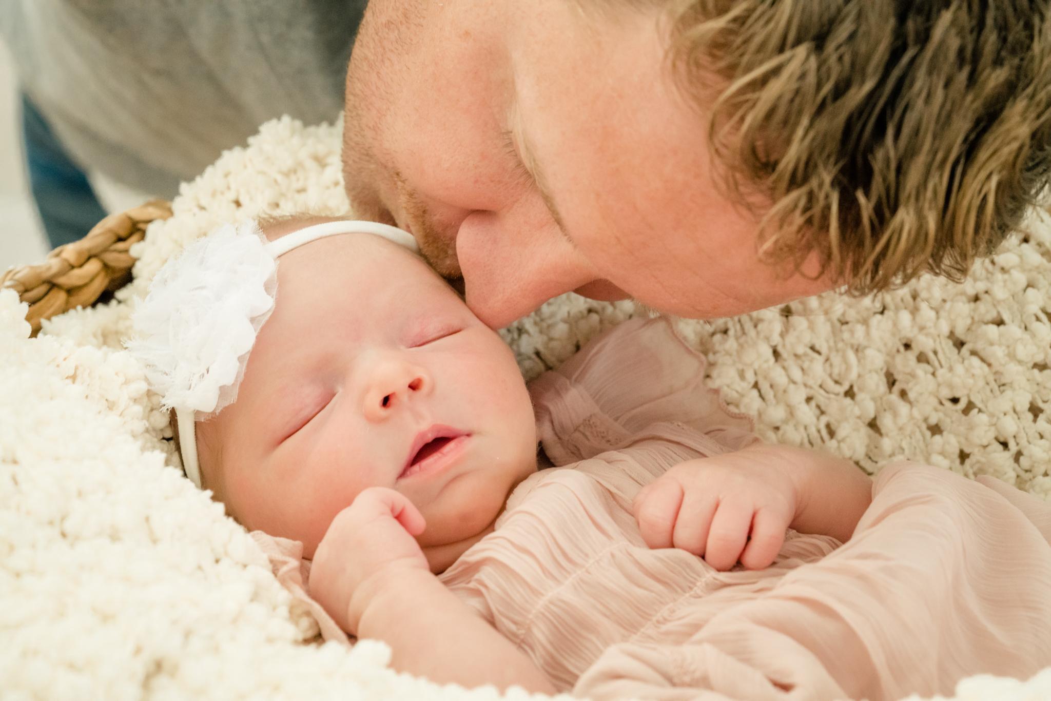 Newborn Photography | Huntersville NC