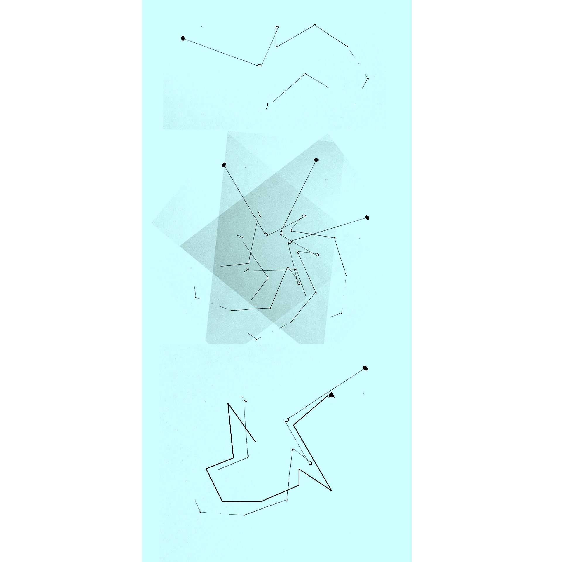 Mirobot x SketchRNN
