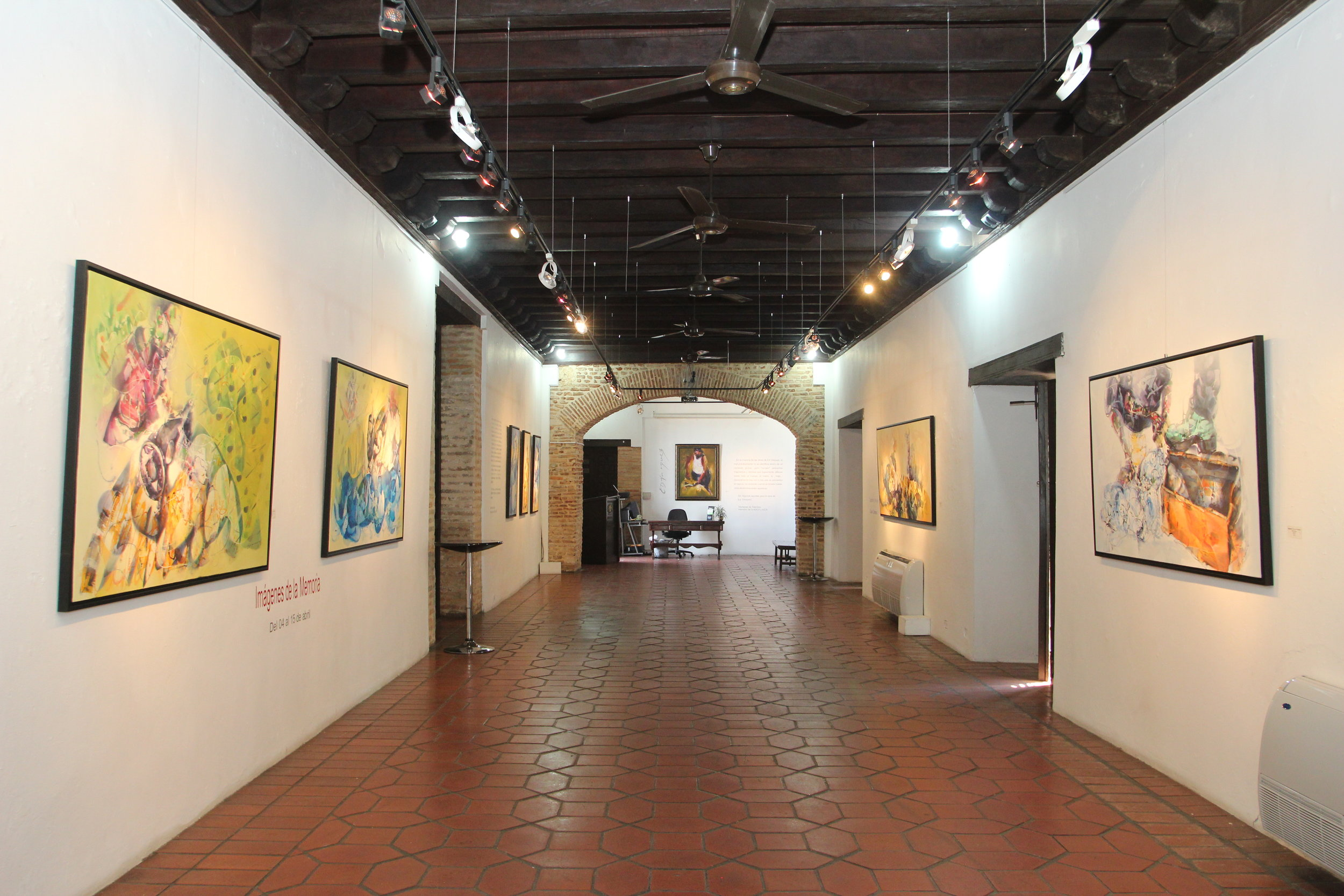 Museum of the Casas Reales.
