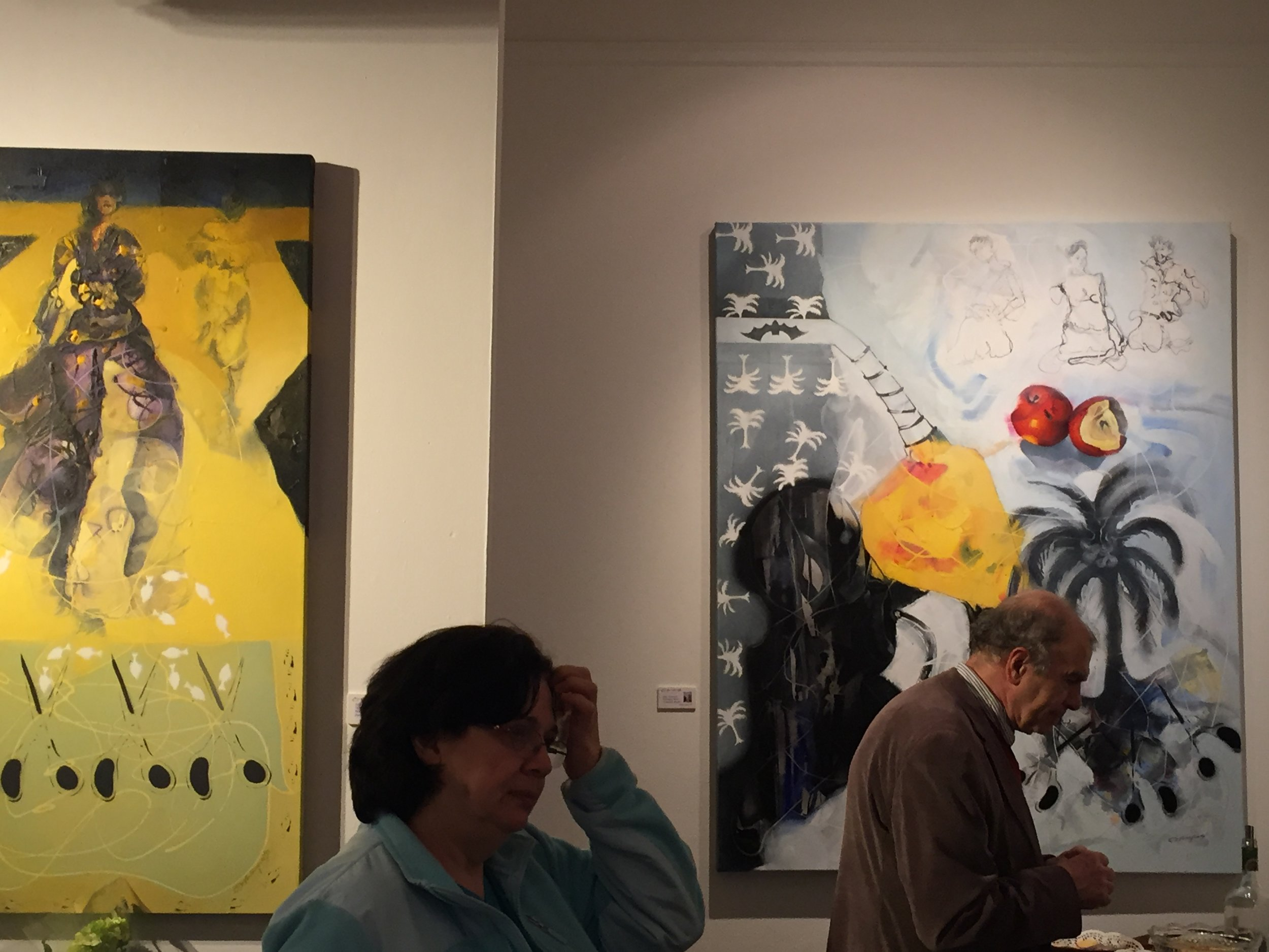 Jadite Gallery NY