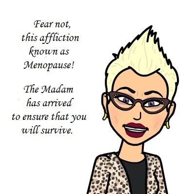 Madame Menopause