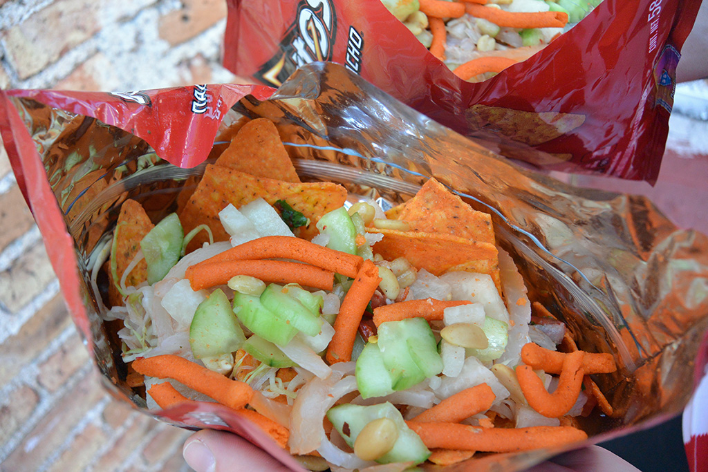 Dorilocos: Mexican Street Food
