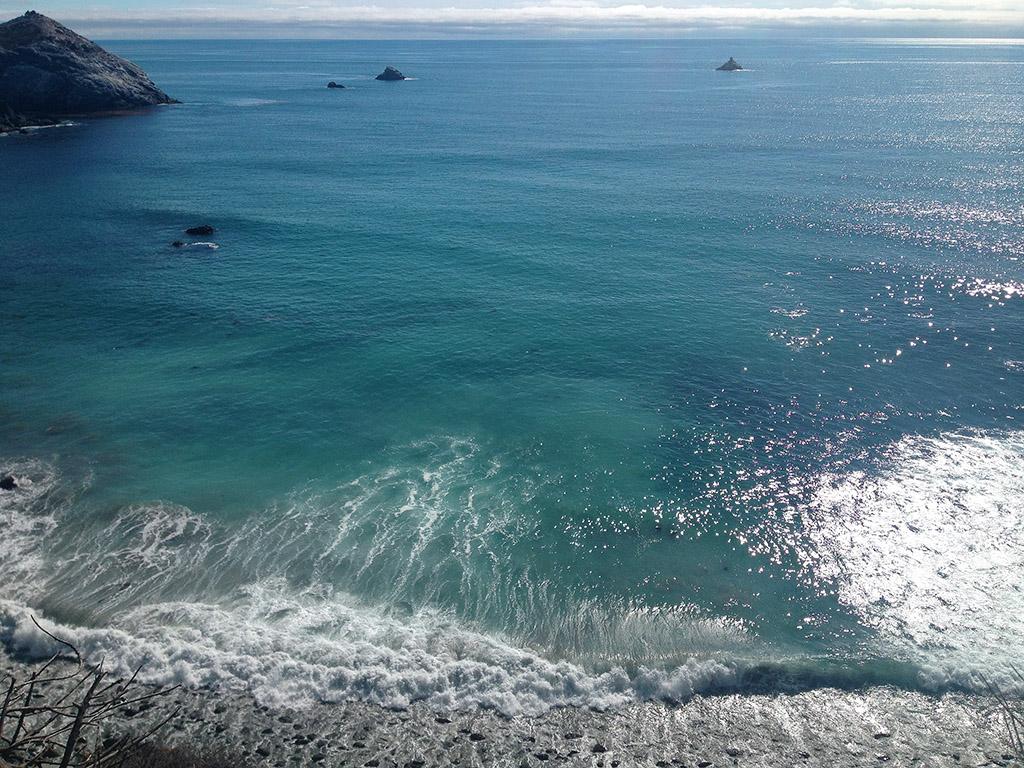 Big Sur - California Road Trip
