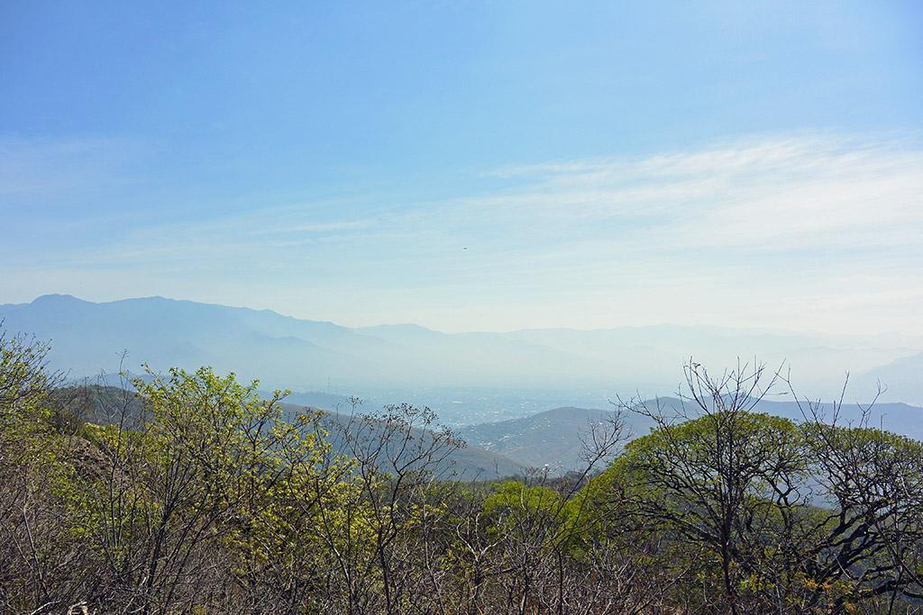 Monte Alban Mexico Day Trip