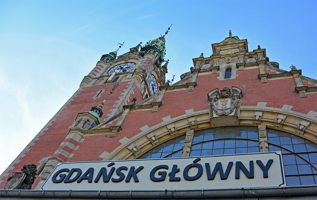 Gdansk, Poland City Guide