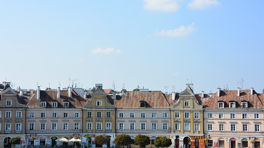 Things to do in Lublin, Poland