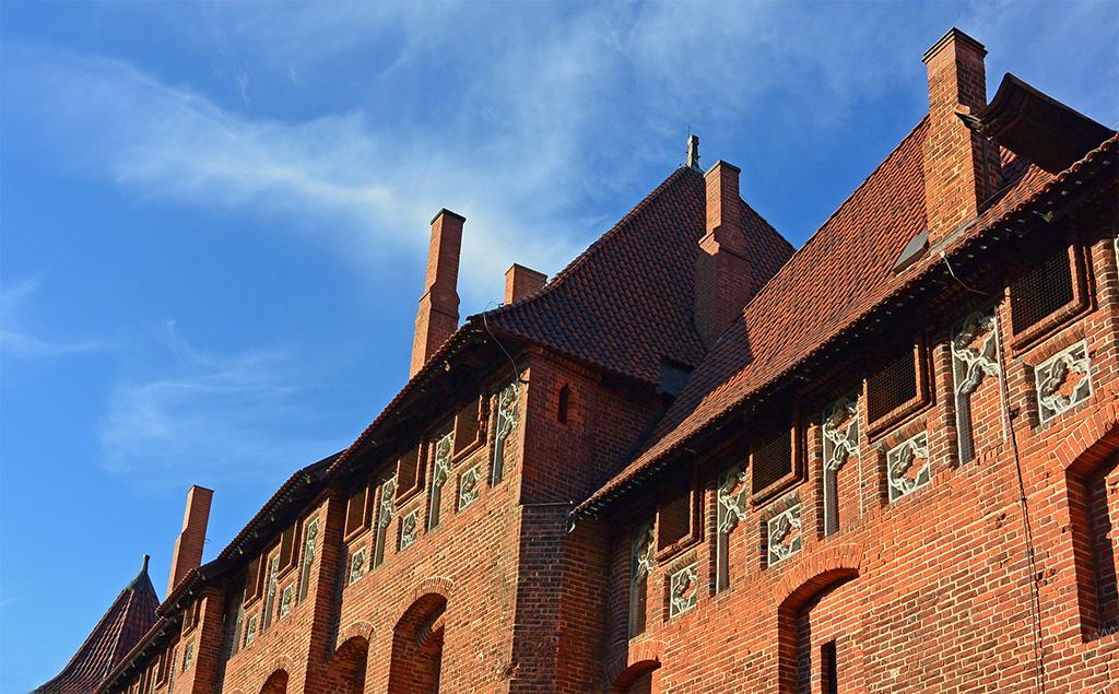 Gdansk to Malbork Castle Day Trip