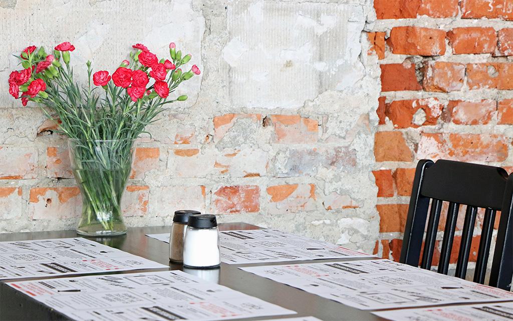 Budget Restaurants in Gdansk, Poland