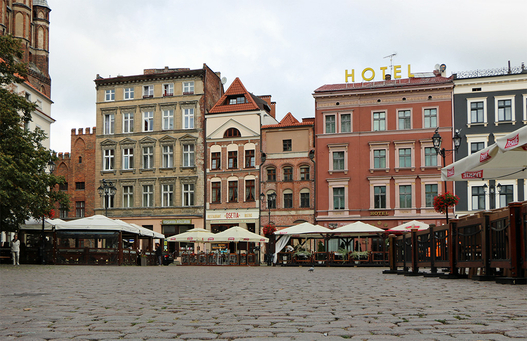 Torun: Best Cities to Visit in Poland