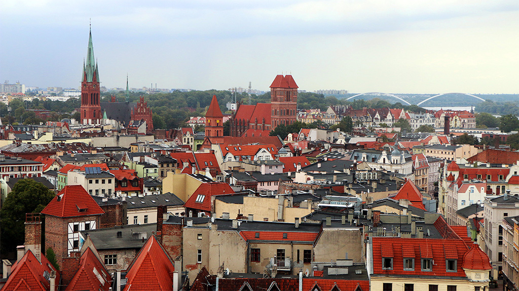 Torun, Poland City Guide