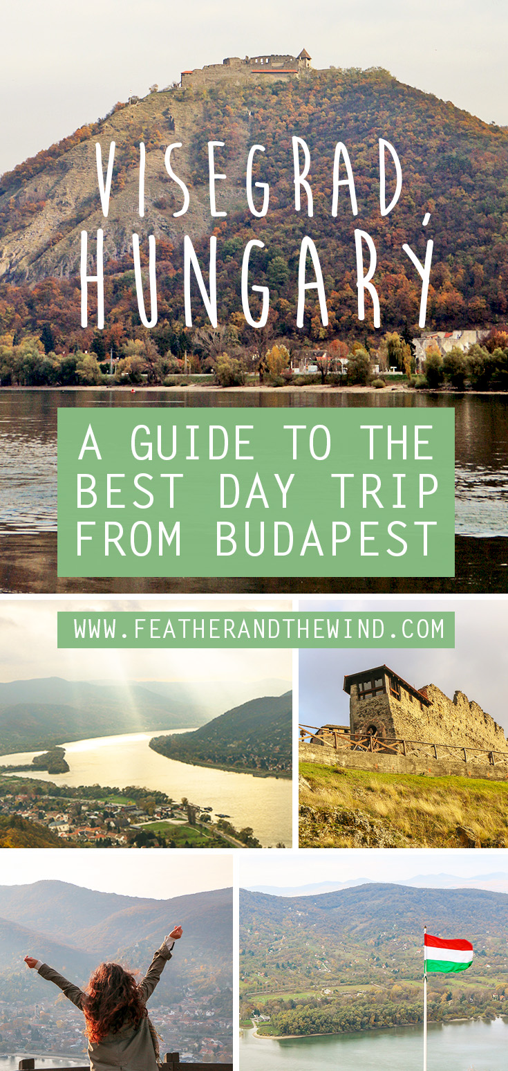 Budapest Day Trip to Visegrad
