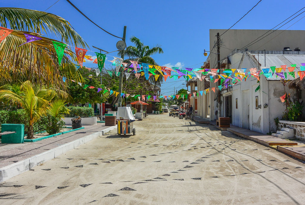 Isla Holbox Mexico Guide