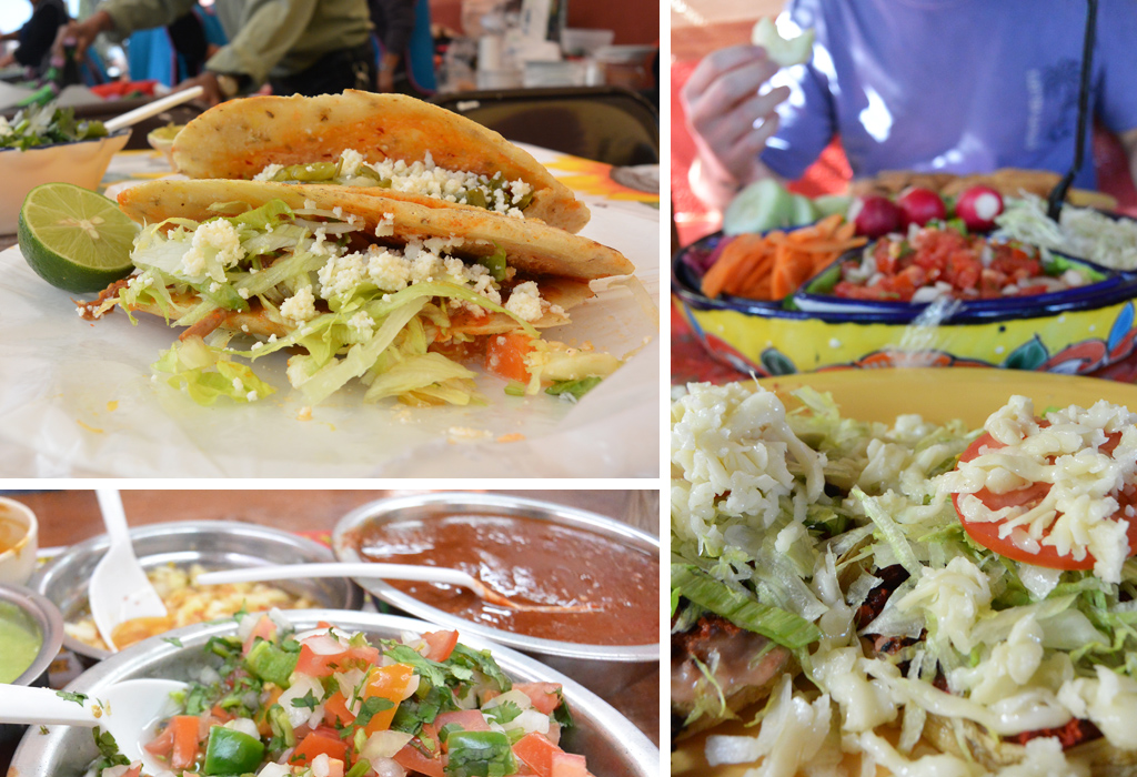 Authentic Mexican Food Guide: Street Food in Mexico