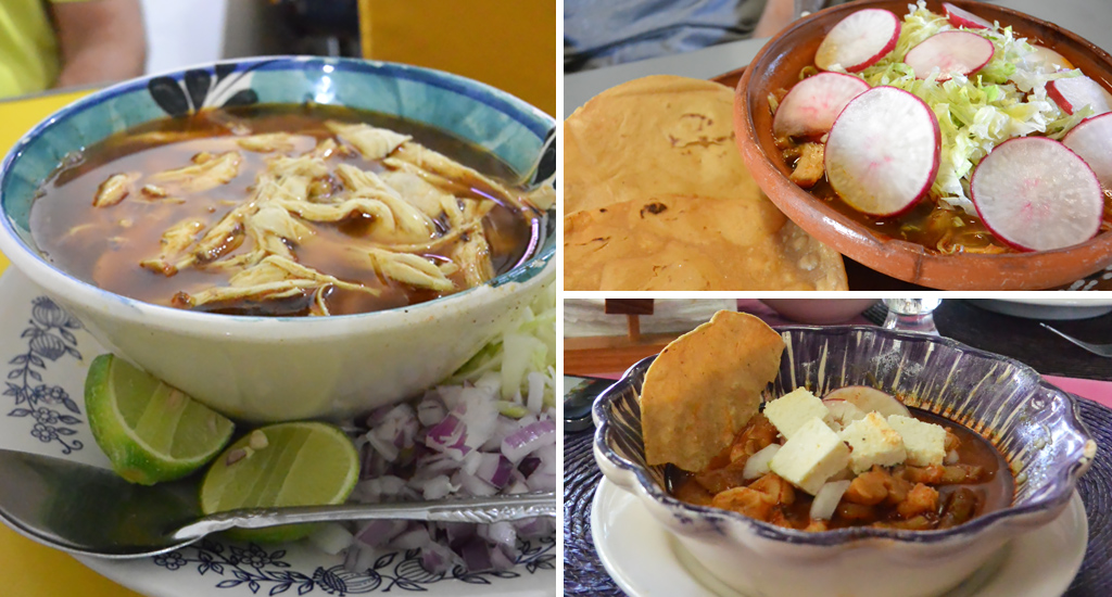 Authentic Mexican Food Guide: Pozole