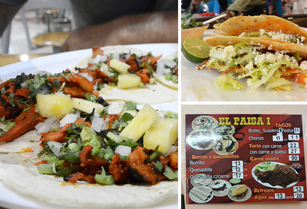 Authentic Mexican Food Guide: Tacos Al Pastor