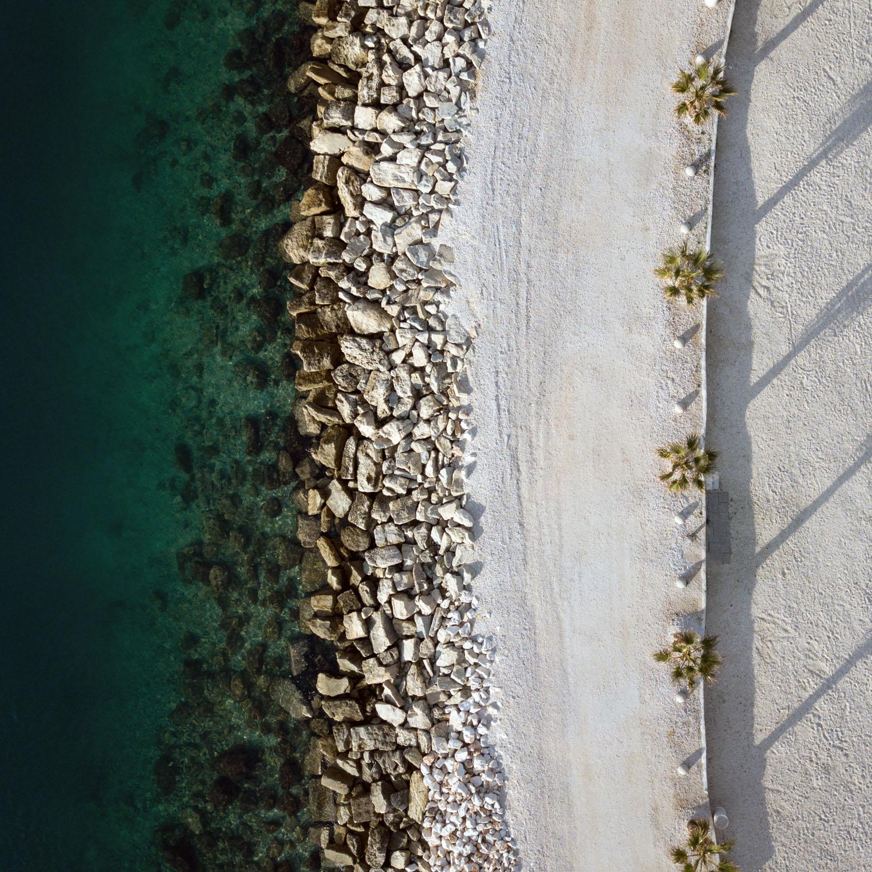 Marjan Park, Split Croatia