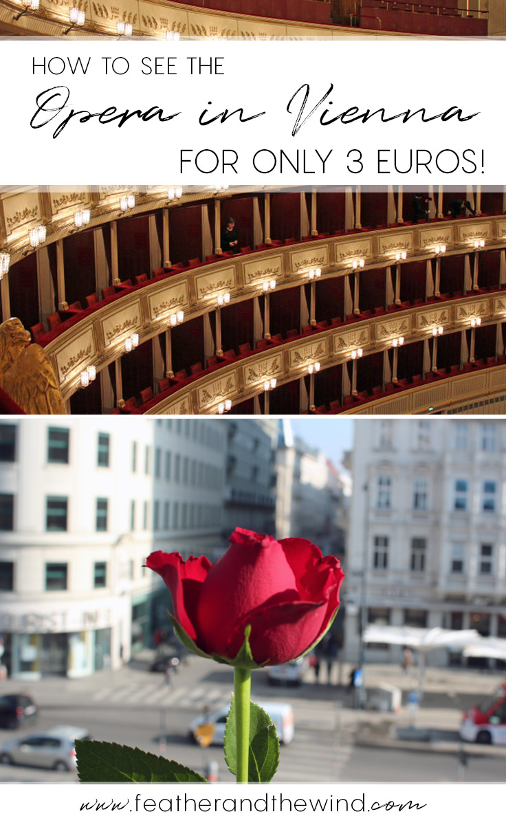 Tips for Getting Cheap Opera Tickets in Vienna