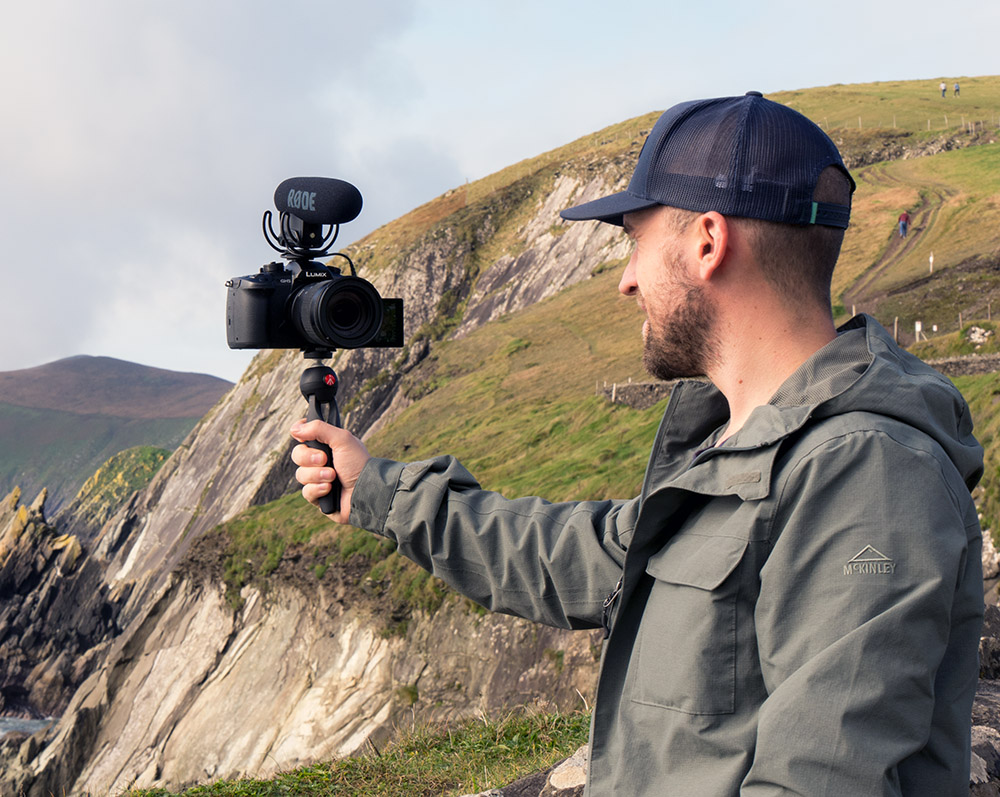 Best Travel Vlogging Gear for Every Budget