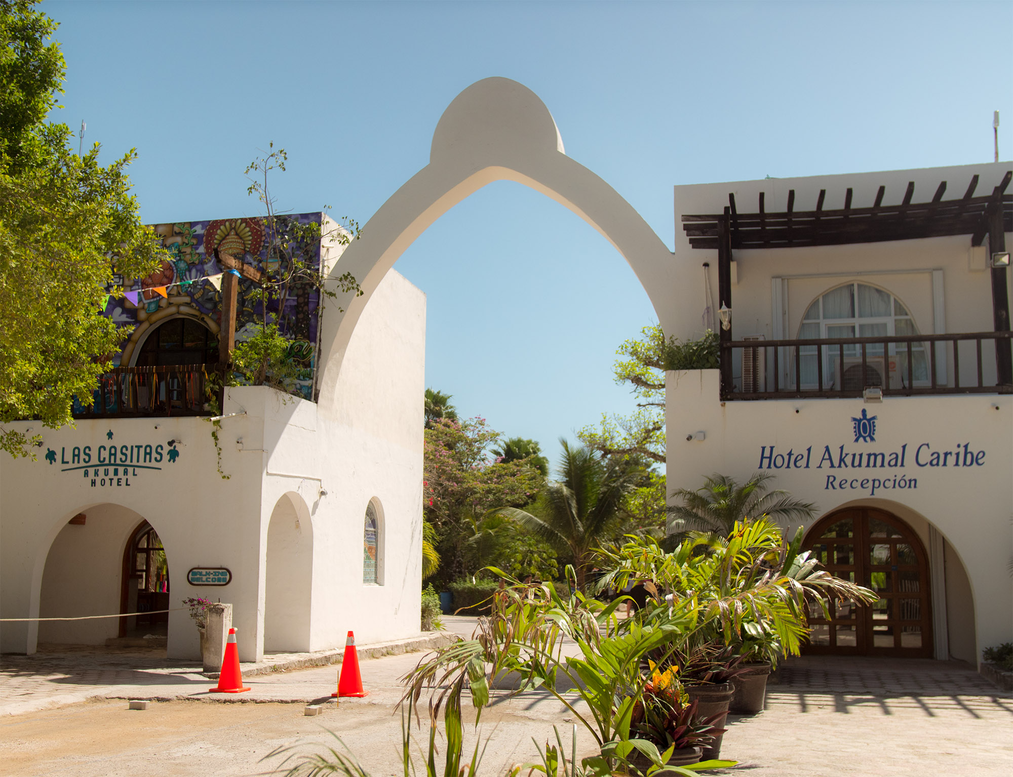 Playa del Carmen to Akumal