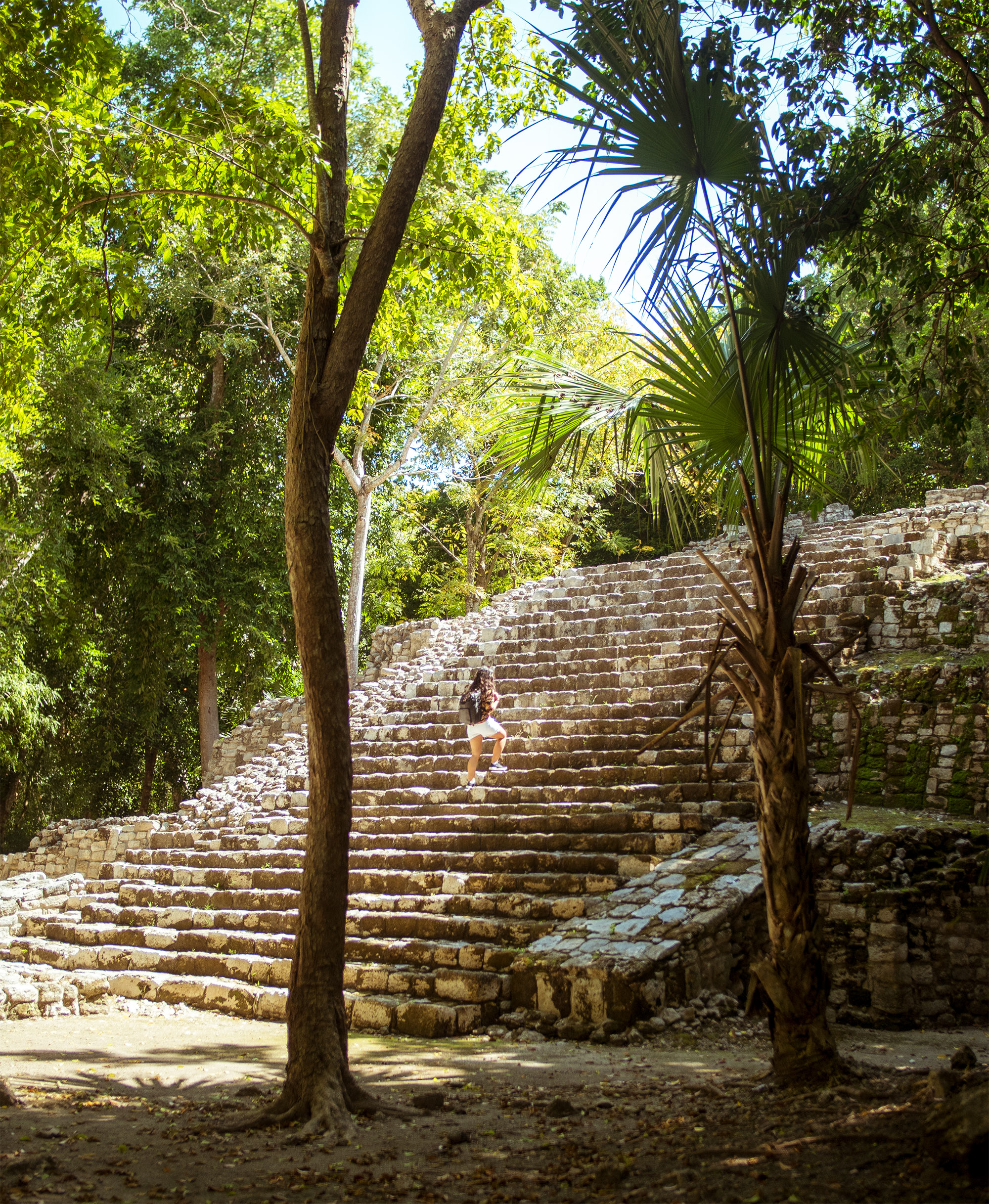 Things to do in Chetumal, Mexico - Oxtankah