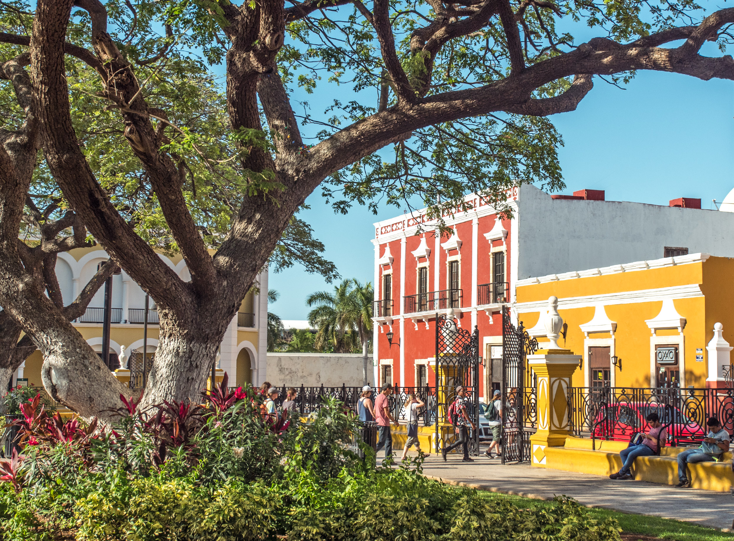Things to do in Campeche, Mexico