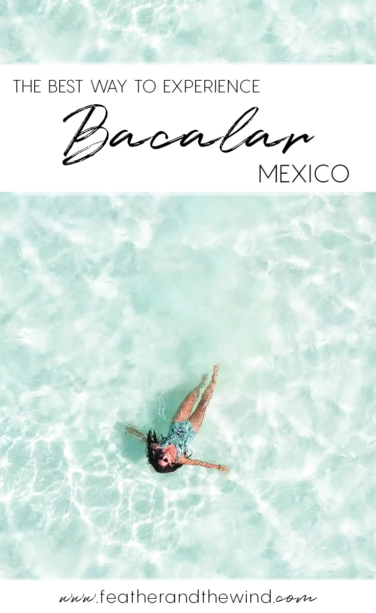 Things to do in Bacalar, Mexico
