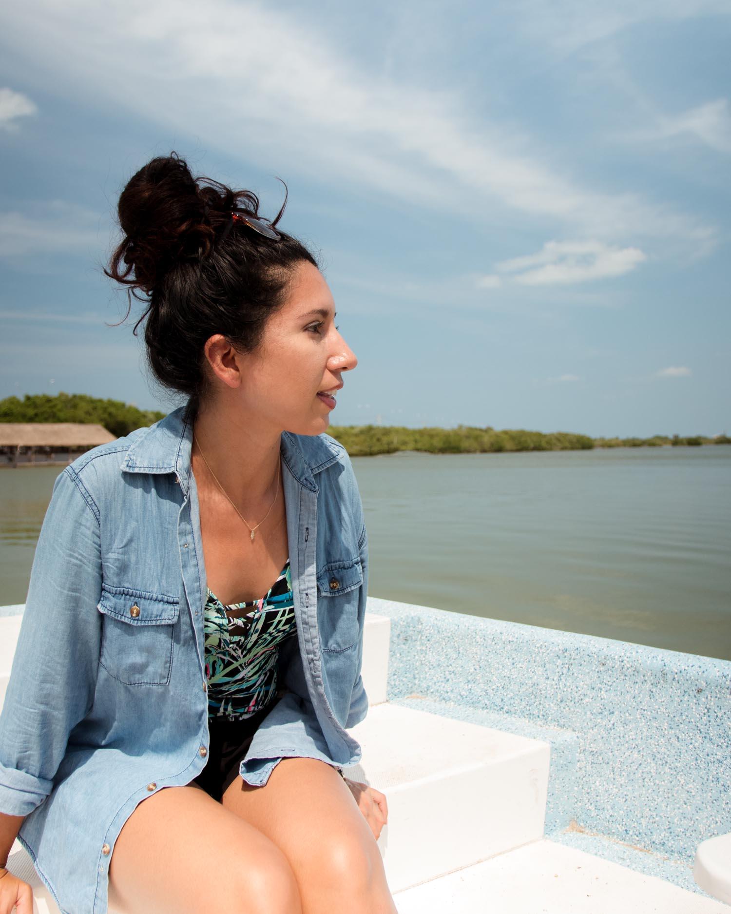 Fun excursions in Progreso, Yucatan Mexico