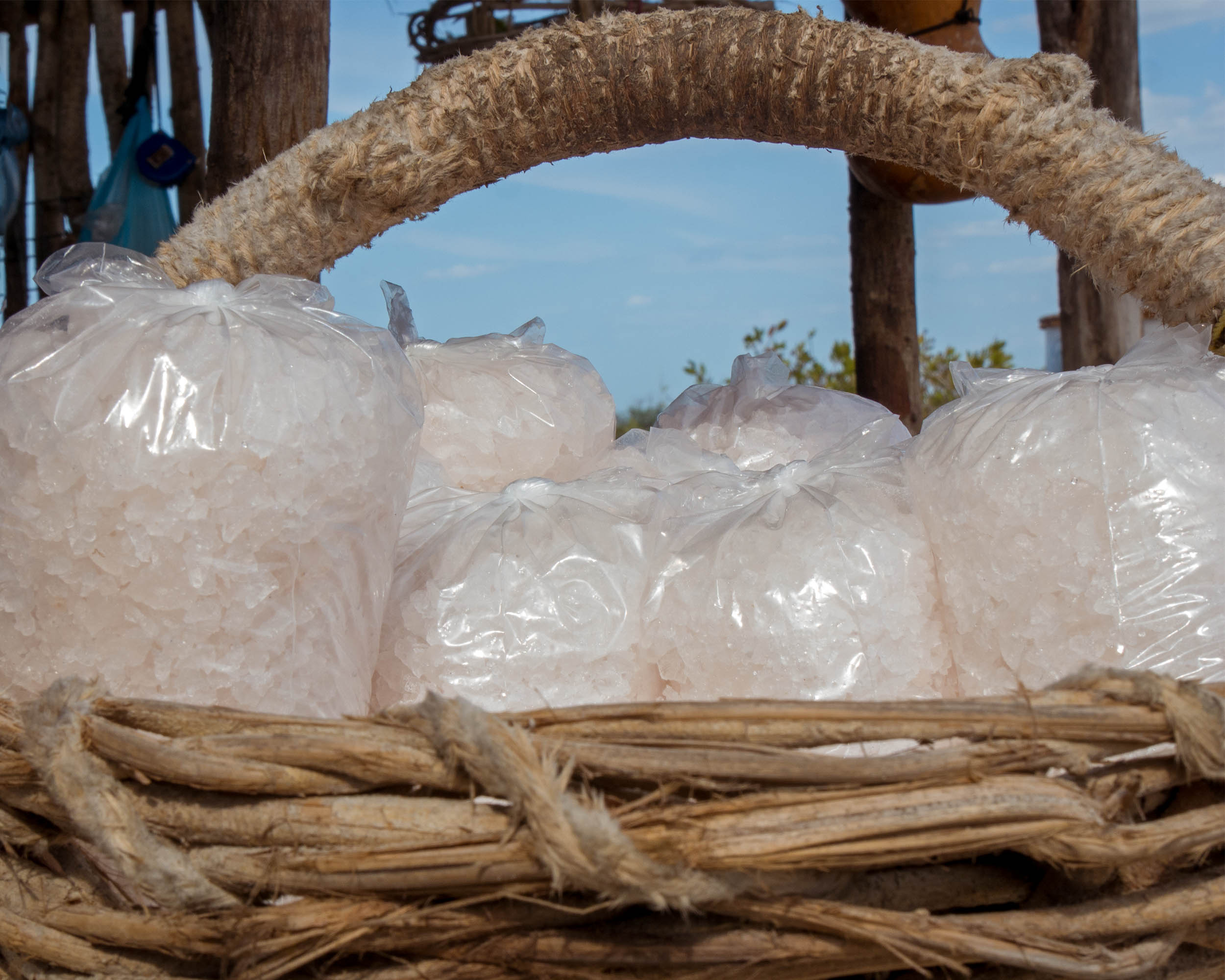Day Trips From Merida - Pink Salt Flats