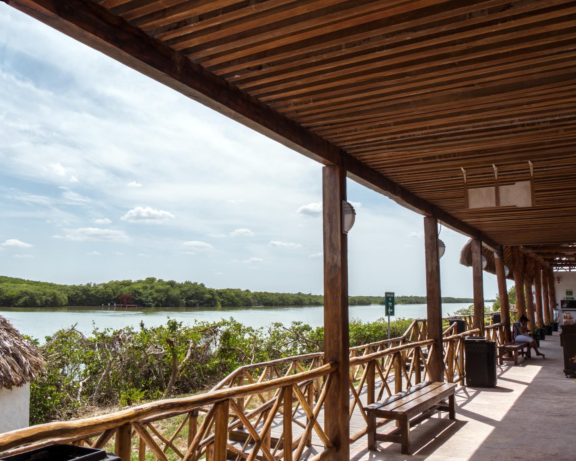El Corchito - Progreso, Yucatan