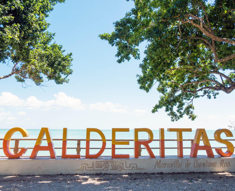 Things to do in Chetumal, Calderitas