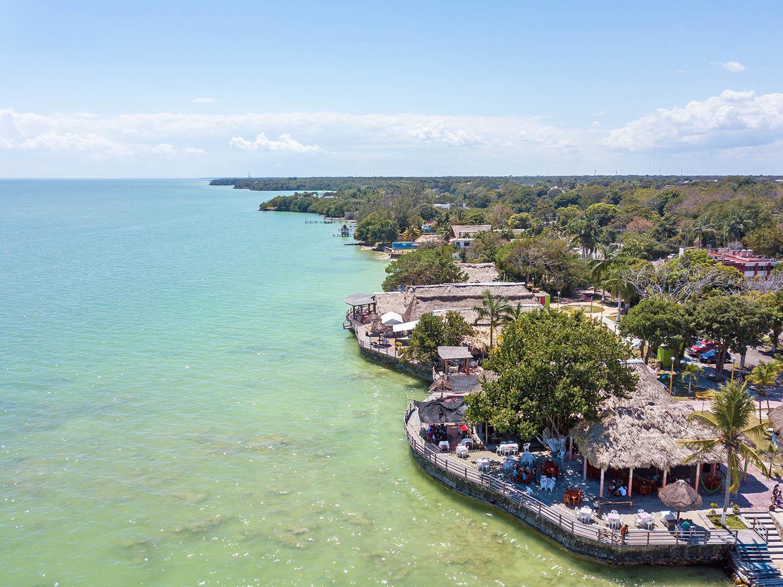 Calderitas Quintana Roo Mexico