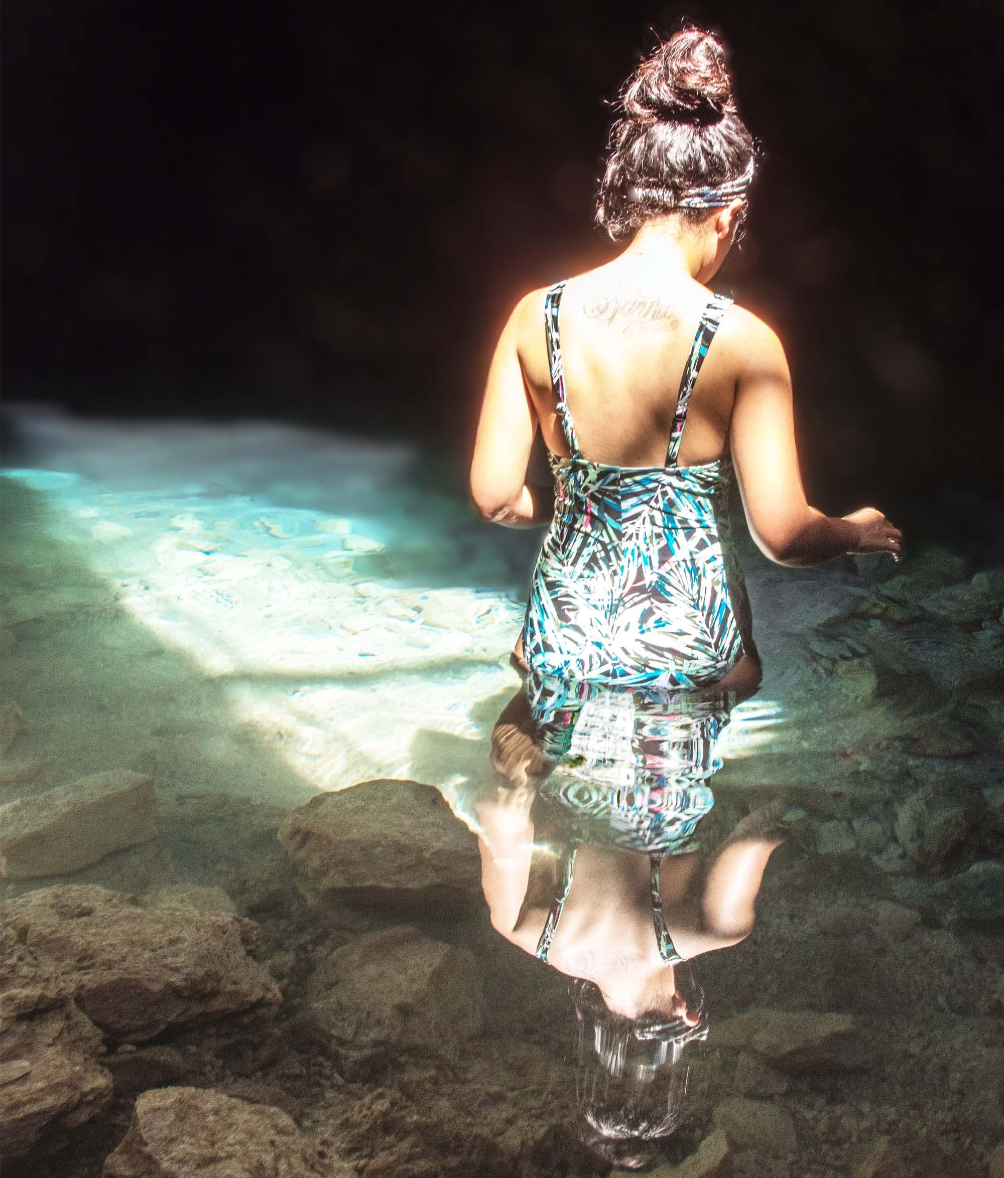 Cuzama Cenotes X'tohil