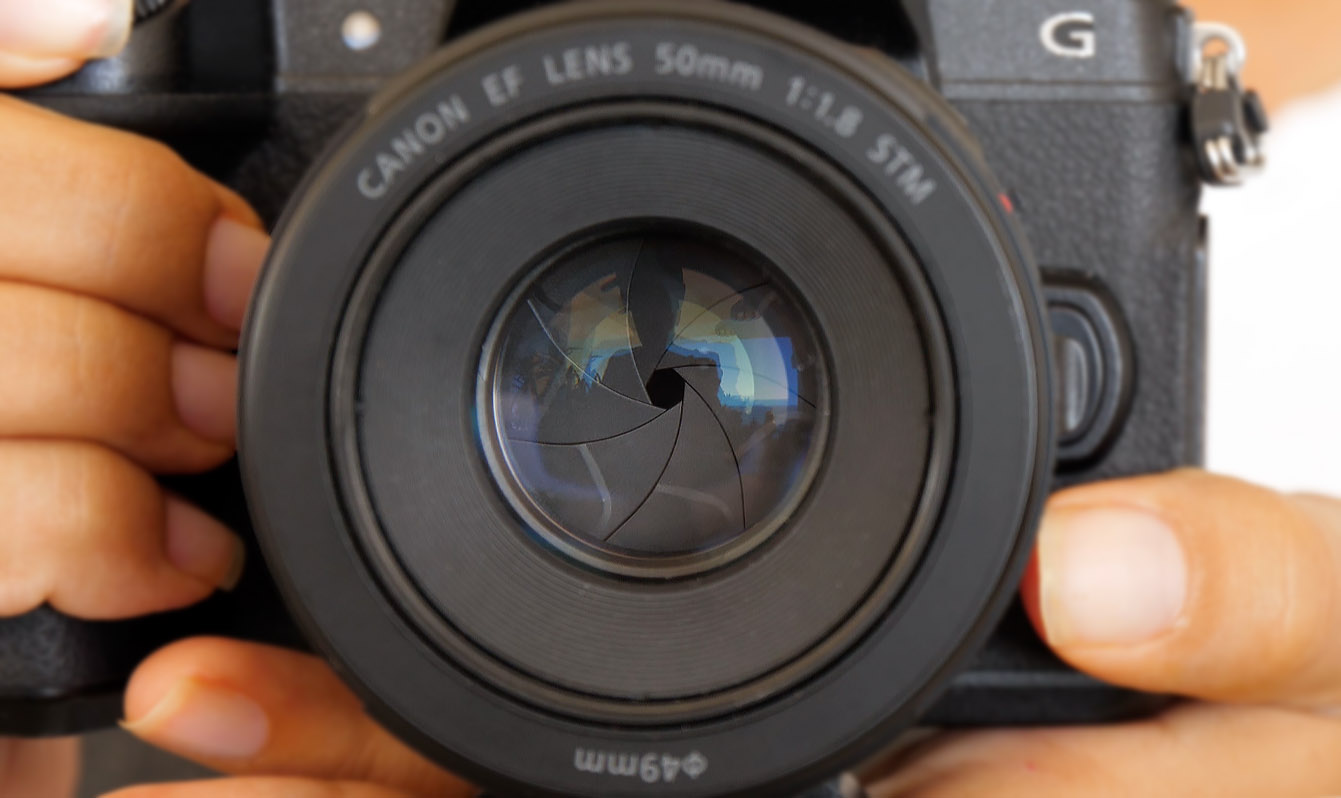 What is Aperture?