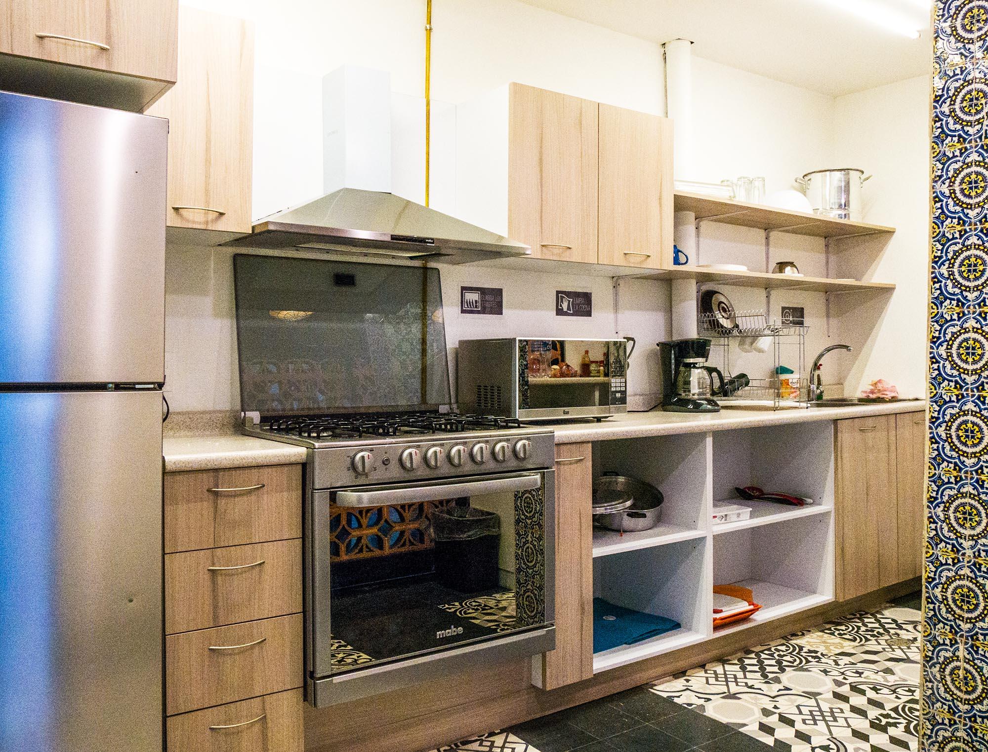 Mexico City Budget Apartment Rentals